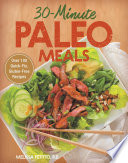 30 Minute Paleo Meals Book PDF