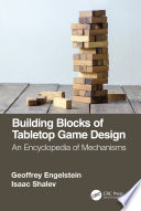 Building Blocks of Tabletop Game Design