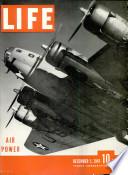 1 Դեկտեմբեր 1941