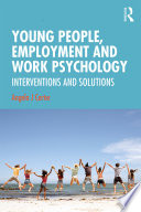 Young People  Employment and Work Psychology