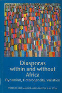Diasporas Within and Without Africa