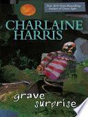 Grave Surprise Book