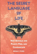 The Secret Language of Life Book
