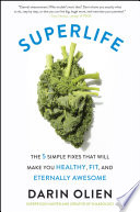 Read Online SuperLife For Free