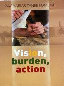 Pdf Vision, Burden, Action Telecharger
