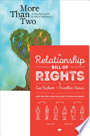 More Than Two and the Relationship Bill of Rights