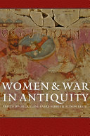 Pdf Women and War in Antiquity