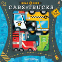 Read   Ride  Cars   Trucks Book