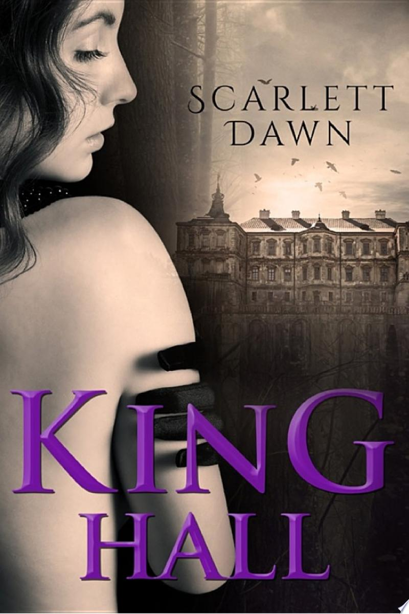 King Hall (Forever Evermore, #1) banner backdrop