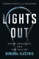 Lights Out Pdf/ePub eBook