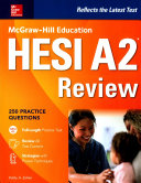 link to HESI A2 review in the TCC library catalog
