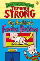 My Brother S Famous Bottom Book