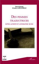 Femmes traductrices Pdf/ePub eBook