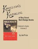 Kahuna s Katalog of Boy Scout Merit Badge Books