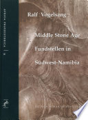 Middle-Stone-Age-Fundstellen in Südwest-Namibia