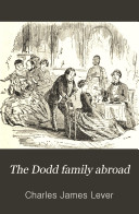 The Dodd Family Abroad