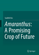 Amaranthus: A Promising Crop of Future ebook