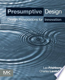 Presumptive Design