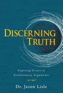 Discerning Truth Pdf/ePub eBook