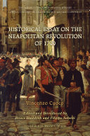 Historical Essay on the Neapolitan Revolution of 1799