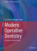 Modern Operative Dentistry