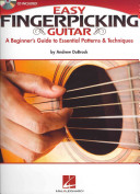 Easy Fingerpicking Guitar