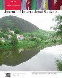 Journal of International Students, 2013 Vol. 3(2) [Pdf/ePub] eBook
