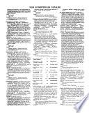National Library of Medicine Audiovisuals Catalog Book