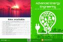Advanced Energy Engineering