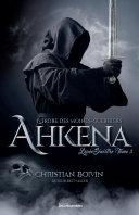 Pdf L'Ordre des moines-guerriers Ahkena - L'épée Sinistre Telecharger