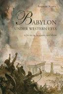 Babylon Under Western Eyes Pdf/ePub eBook