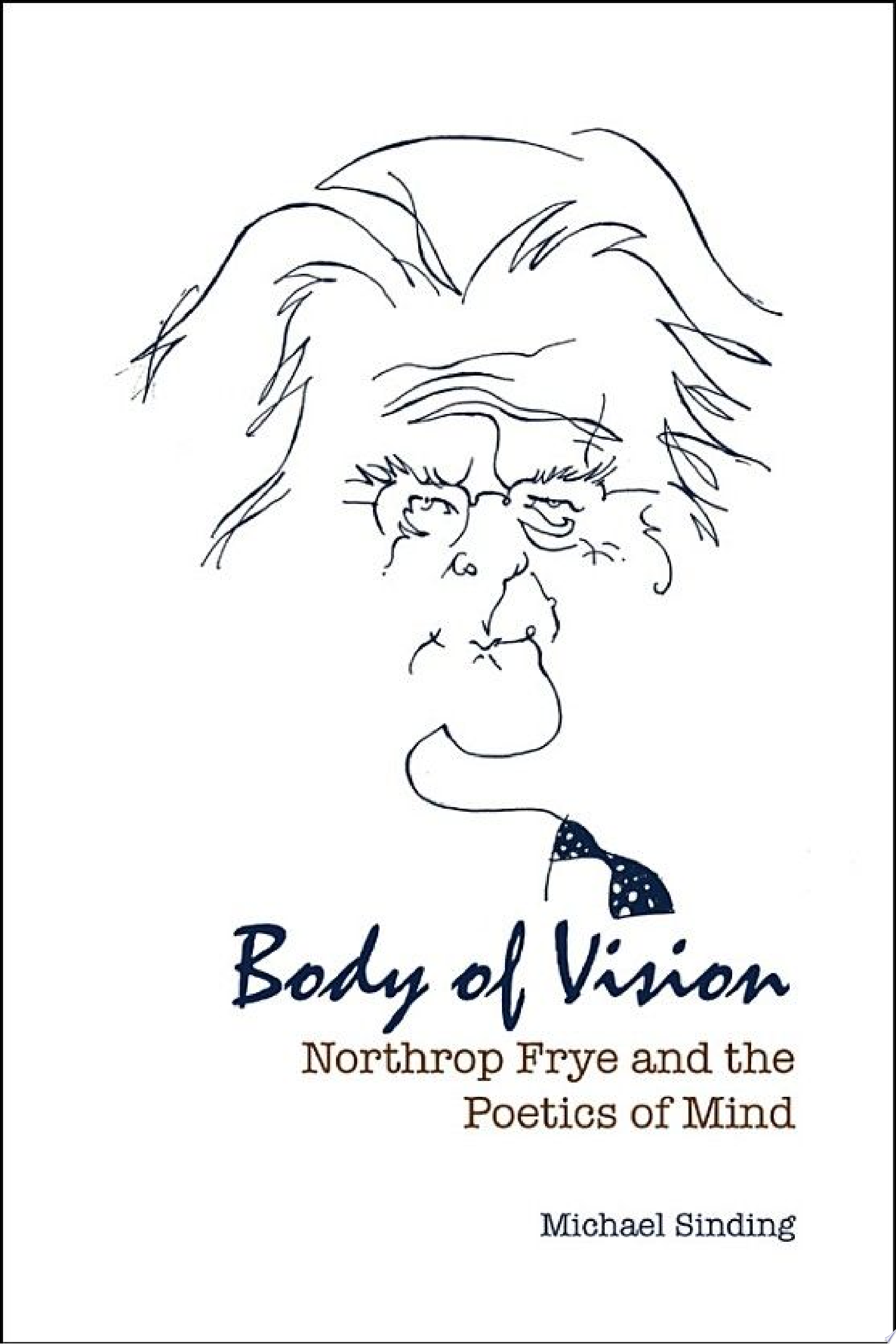 Body of Vision