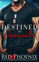 Destined to Dominate Pdf/ePub eBook