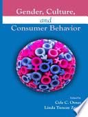 Gender  Culture  and Consumer Behavior