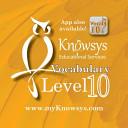 Knowsys Vocab Flashcards Level 10