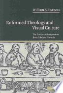 Reformed Theology and Visual Culture Book