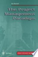 The Project Management Paradigm