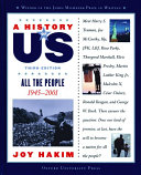 All the People Book