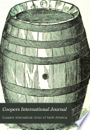 Coopers International Journal