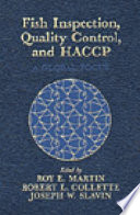 Fish Inspection Quality Control And Haccp Book PDF