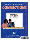 Heath Mathematics Connections