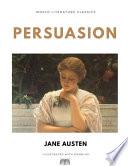 Persuasion / Jane Austen / World Literature Classics / Illustrated with Doodles