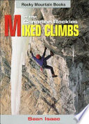 Mixed Climbs In The Canadian Rockies Book PDF