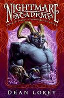 Nightmare Academy #1 Pdf/ePub eBook