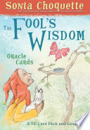 The Fool s Wisdom Oracle Cards