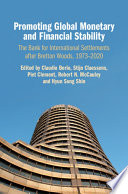 Promoting Global Monetary And Financial Stability Book PDF