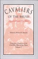 Cavaliers of the Brush