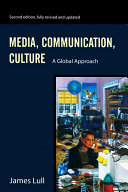 Media, Communication, Culture