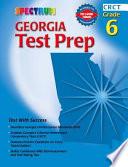 Georgia Test Prep, Grade 6