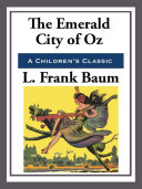The Emerald City of Oz [Pdf/ePub] eBook